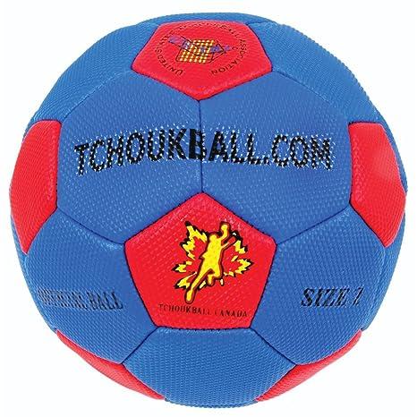 Sure Shot Tchoukball - Balón de fútbol, talla 2: Amazon.es ...