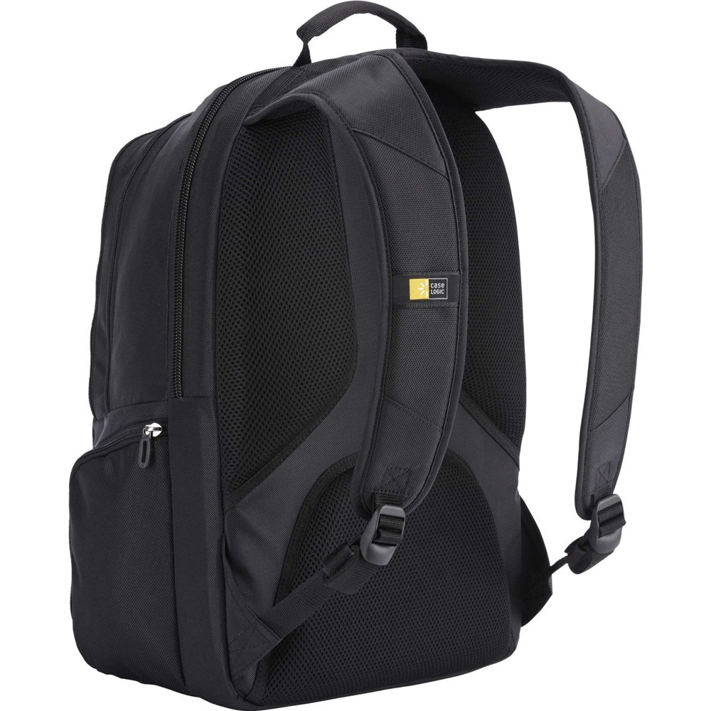 puma echo plus black 15 inch laptop backpack