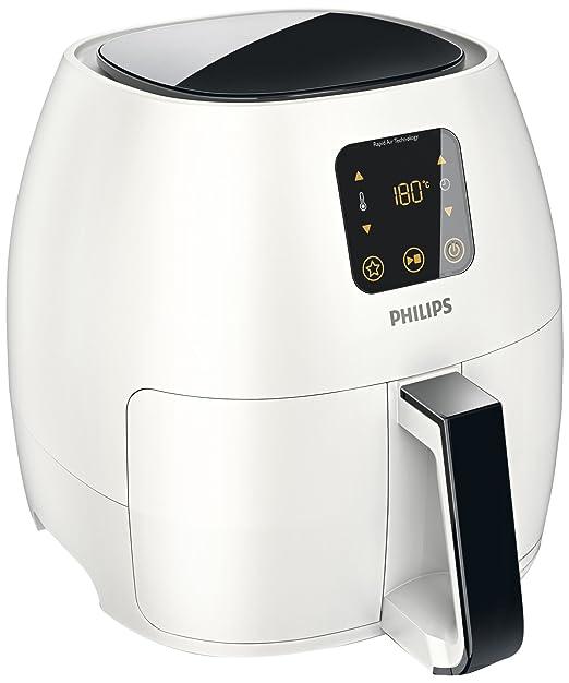 7 opinioni per Philips HD9240/30 Airfryer XL- Friggitrice ad aria bianco