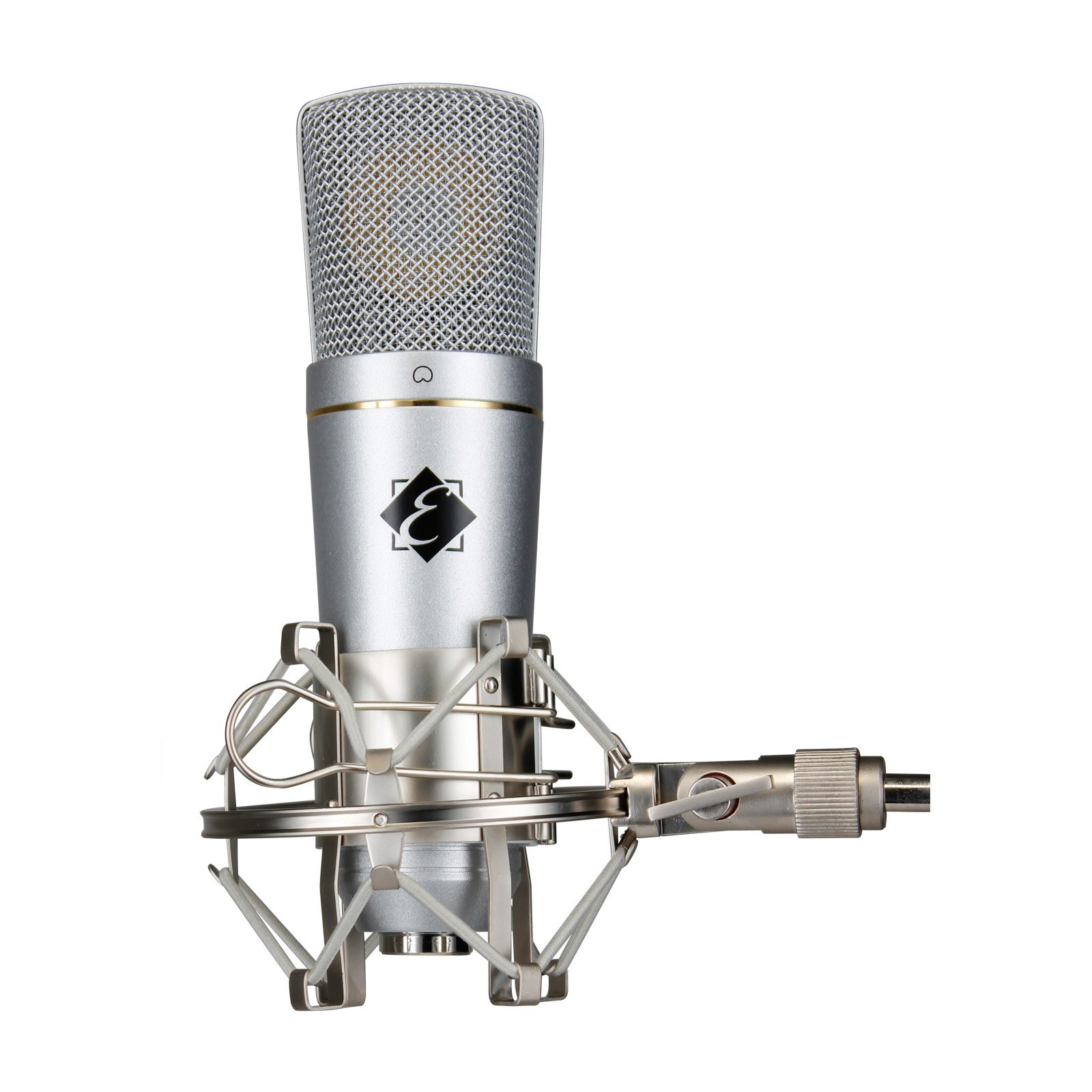 Eagletone UM30 Microphone USB Gris product image