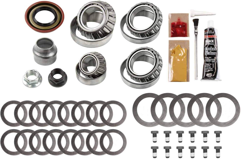 Motive Gear R9.75FRLBMK Light Duty Koyo Bearing Kit 1 Pack Mk Ford 9.75 2011-On