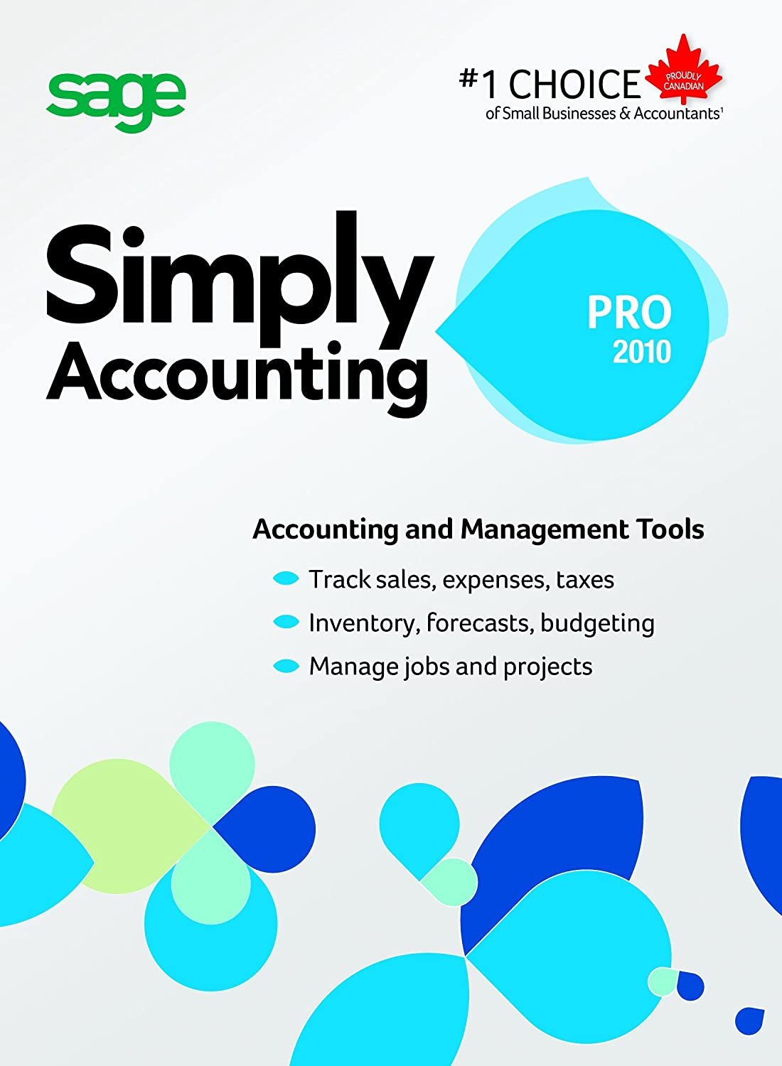 Simply Accounting by Sage Pro 2010