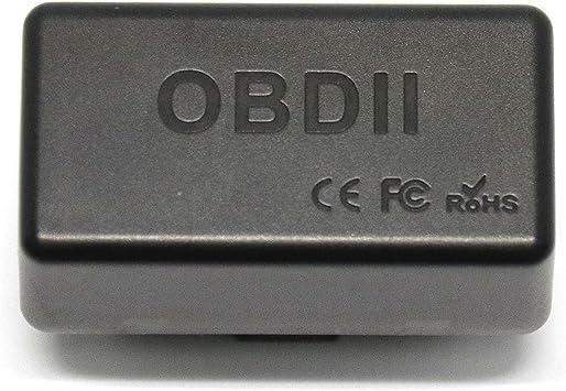 Bluetooth Mini ELM327 OBD2 II Auto Car OBD2 Diagnostic Interface Scanner Tool