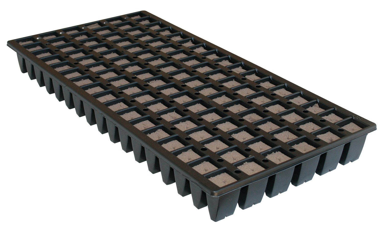 Danner Supreme Hydroponics 44765 Oasis Starter Tray, Medium