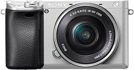 Sony ILCE6300L/S product image 8