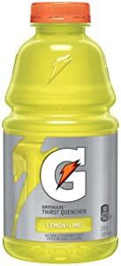 Gatorade Thirst Quencher, Lemon Lime, 32 oz