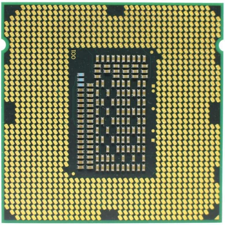 Intel Core I5 2500S 2.7GHz Quad-Core 6M 5GT//s Processor SR009 Socket 1155 CPU
