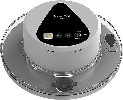 Smartbot - Robot mopa con agua titan: Amazon.es: Hogar
