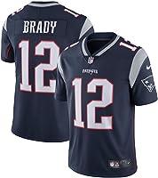 tom brady jersey limited
