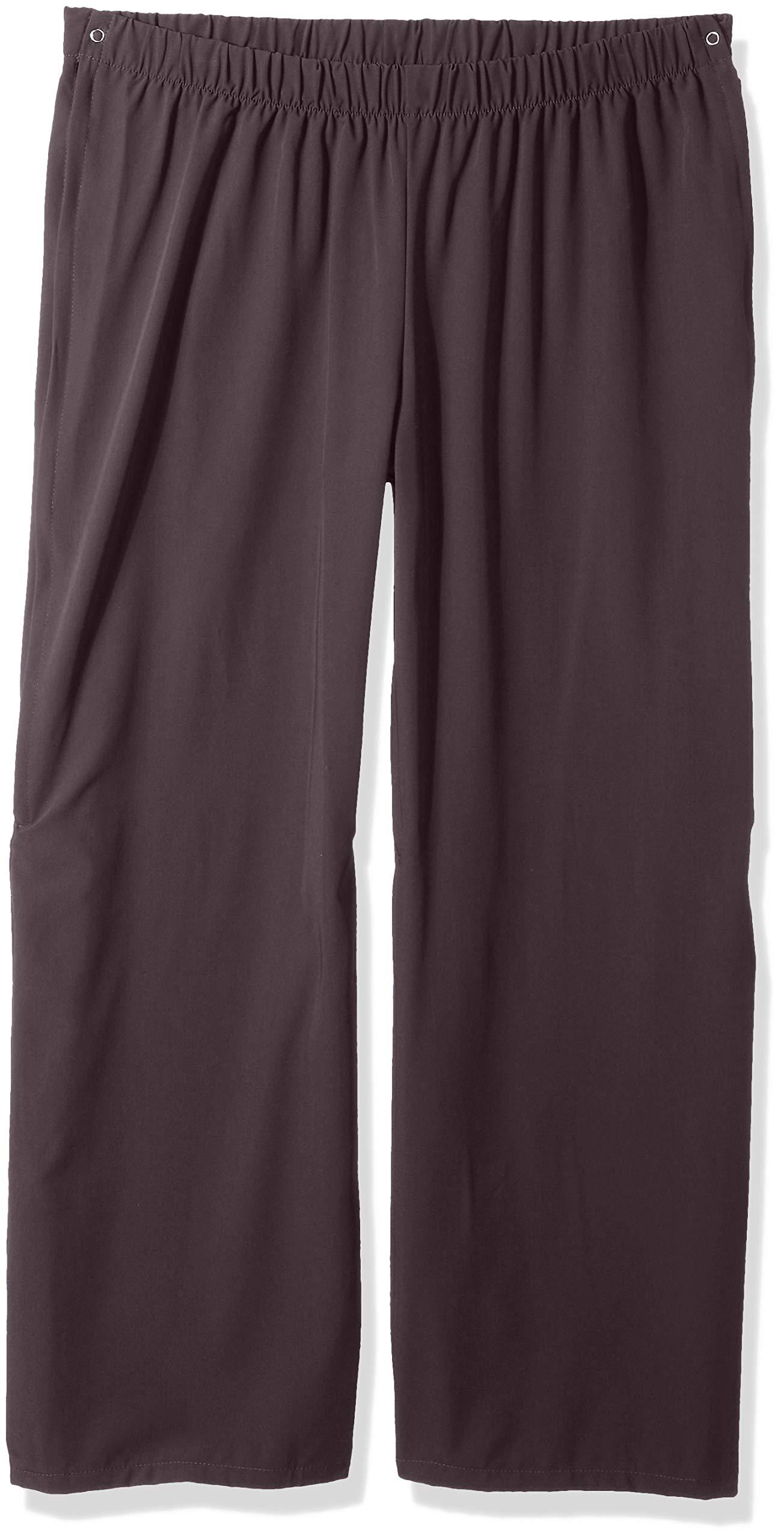 CareZips Trousers/Pants Granite, Large