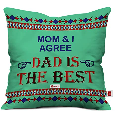 Buy Indigifts Fathers Day Gifts From Daughter Dad Is The Best Quote