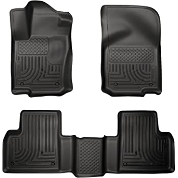Amazon Com 2012 2014 Mercedes Benz Ml350 Floor Mats