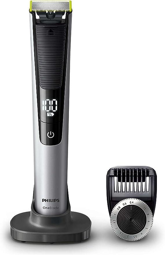 Philips QP6520/60 - Afeitadora (Máquina de afeitar de láminas ...