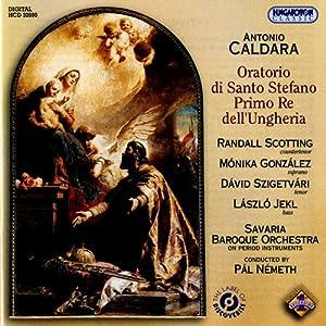 Oratorio di Santo Stefano primo Re dell'Ungheria - Amazon.com Music