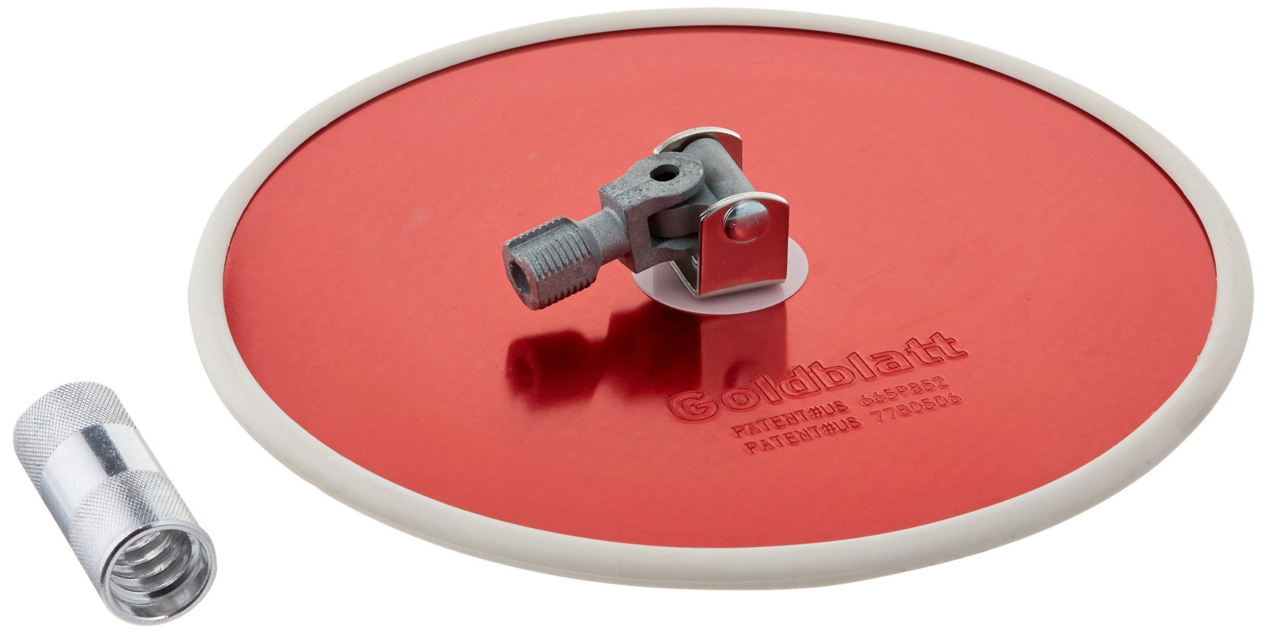 Goldblatt G25638 Vortex Drywall Sander