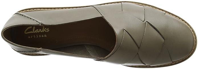 Clarks es Bailarinas Amazon Zapatos Harvest Y Para Glick Mujer nwSnxTqgF