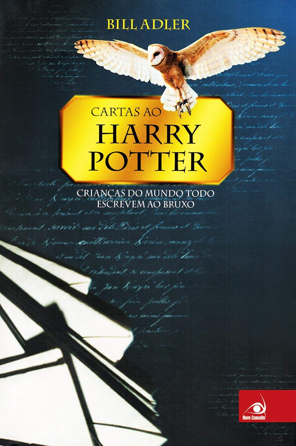 Cartas ao Harry Potter (Em Portuguese do Brasil): Amazon.es ...