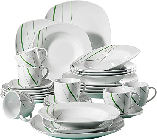 CLASSIC WHITE SALAD PLATE PS