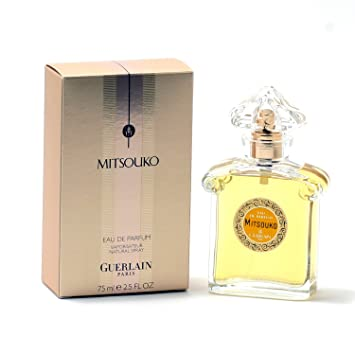 Perfume For Lady Girl Guerlain Mitsouko Pour Femme 75 Ml Edp 25 Oz