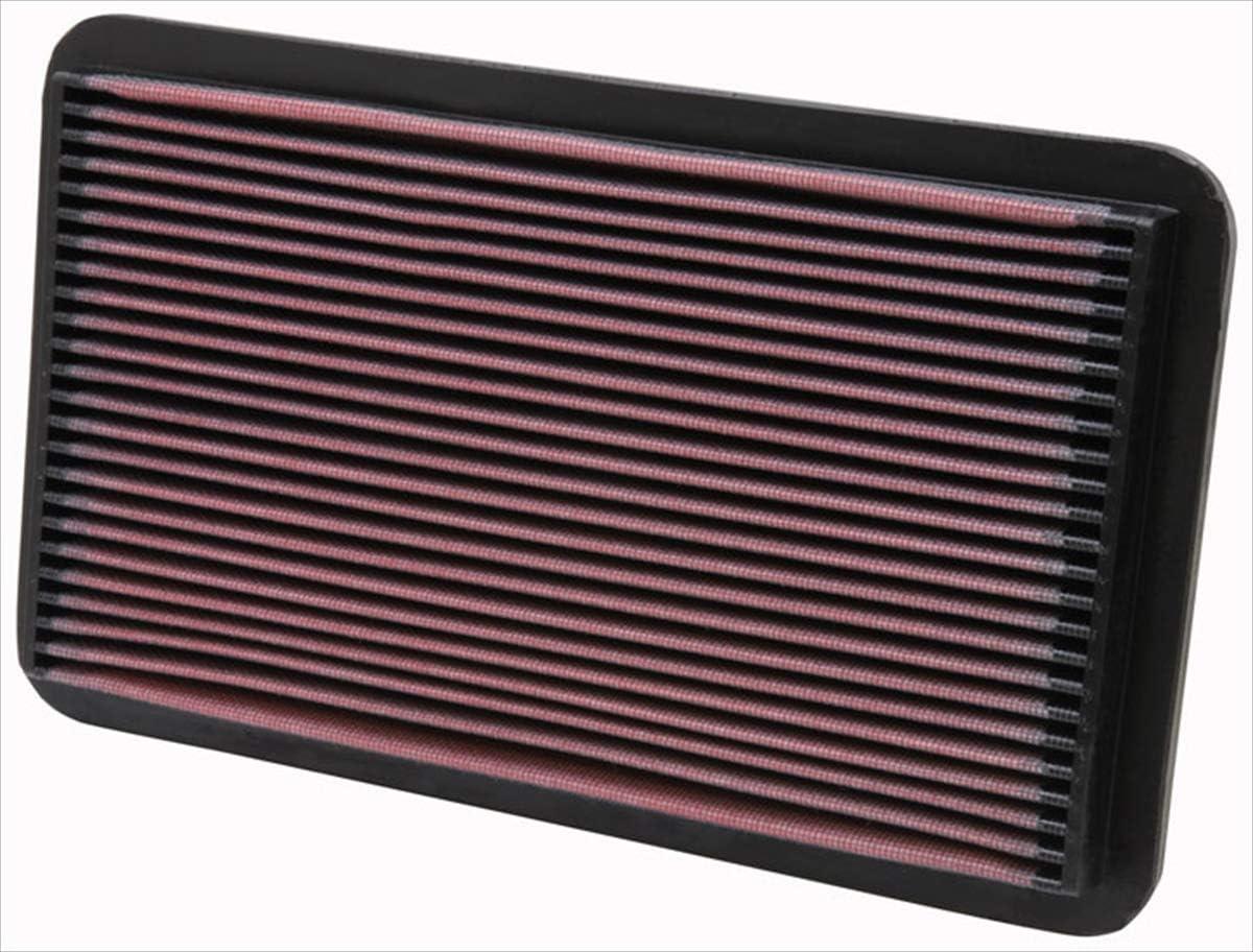 K/&N 33-2052 Voiture Filtre /à Air de Remplacement