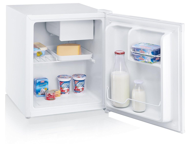 Mini Kühlschrank Für Schreibtisch : Severin ks 9838 mini kühlschrank a 52.3 cm 84 kwh jahr 42 l
