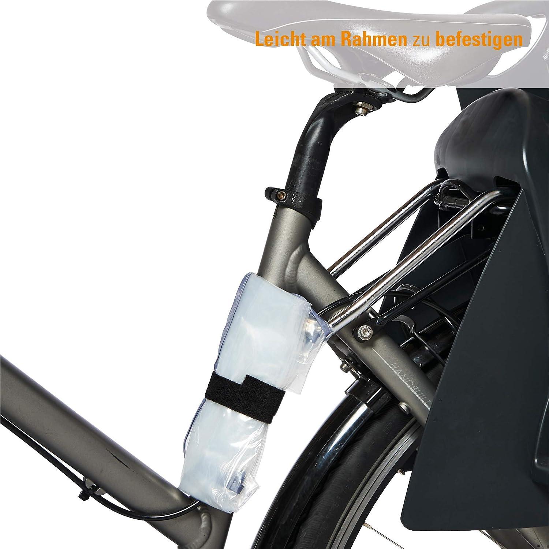 Diago - Protector de lluvia para asiento de bicicleta infantil: Amazon.es: Bebé