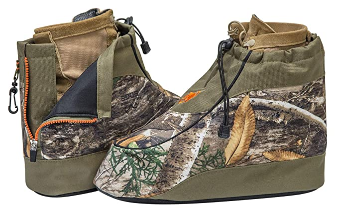 d840df5572b6e Amazon.com : ArcticShield Men's Boot Insulator : Clothing