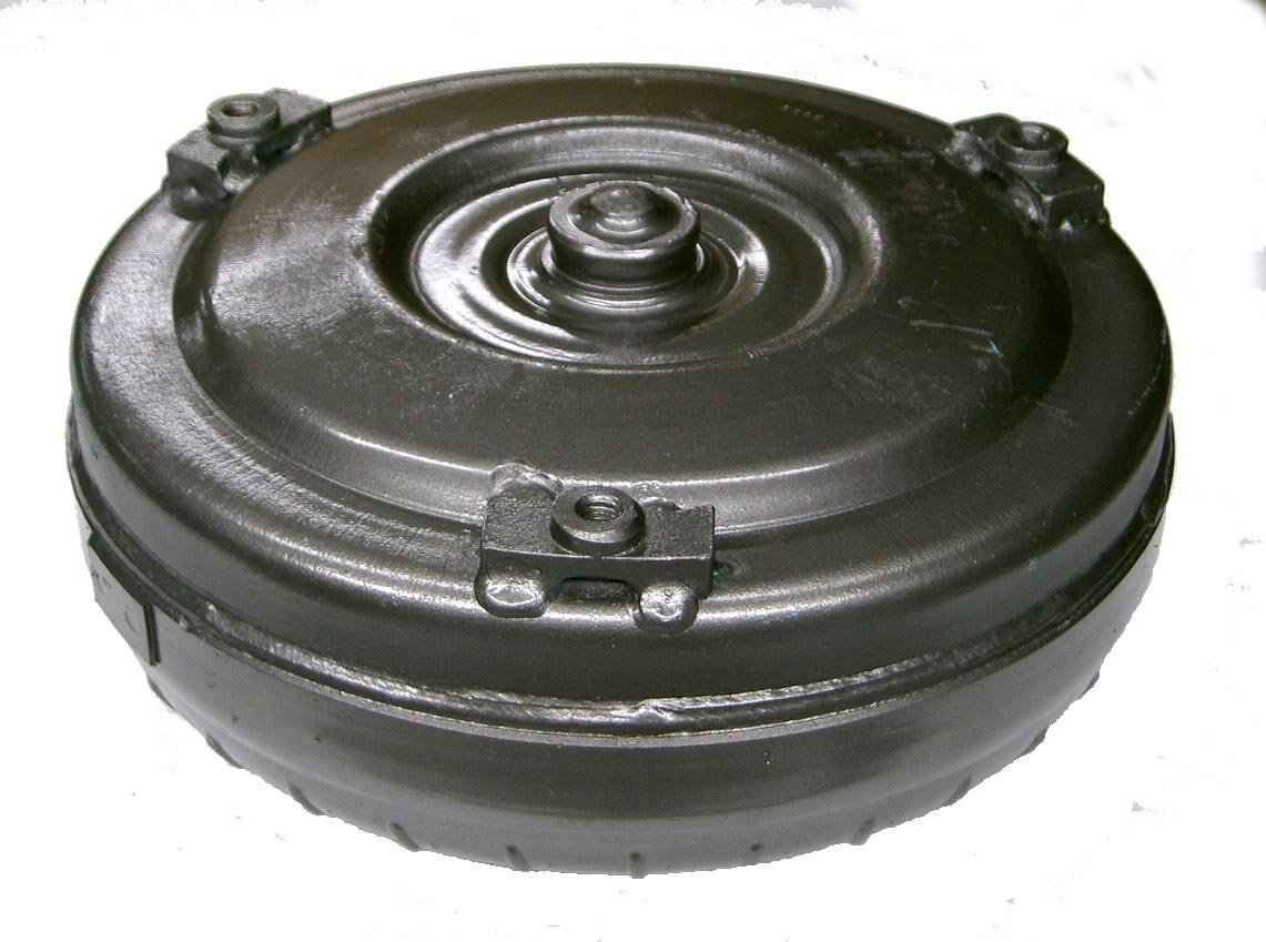 TRANS_ONE Remanufactured 4L60E 700R4 1985 1986 1987 1988 1989 1990 1991 1992 1993 1994 1995 1996 1997 Chevy, GMC 4.3L 5.0L 5.7L 1600-1800 stock stall 298mm Torque Converter