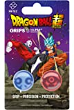 "Dragon Ball Super Thumb Grips ""Universe"" (PS4, PS3, XB One, X360, Wii, Wiiu)"
