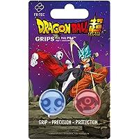 """Dragon Ball Z - Grips """"Universe"""" para mando"""