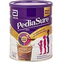 PediaSure Complemento Alimenticio para Niños, Sabor Chocolate,