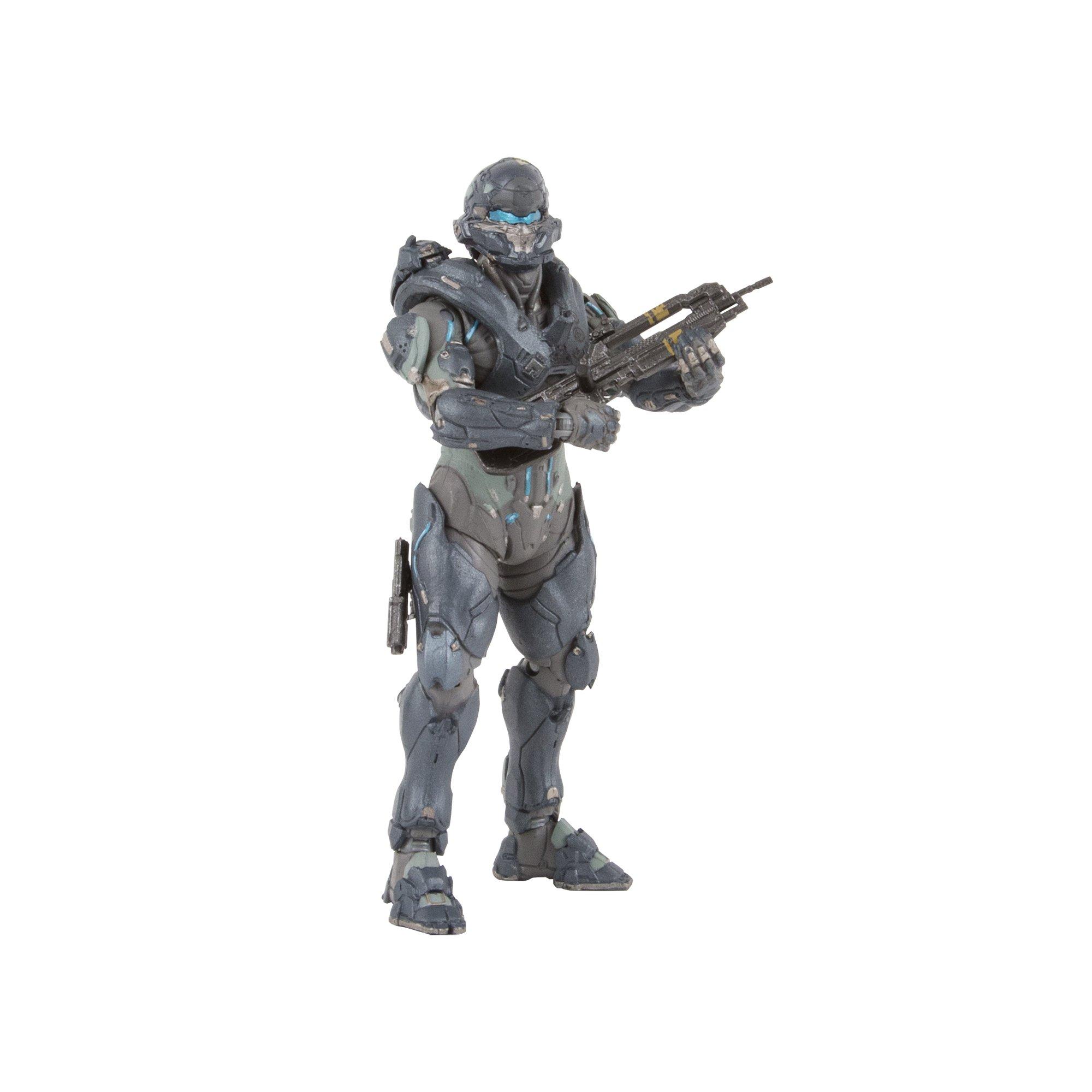 McFarlane Halo 5: Guardians Series 1 Spartan Locke Action Figure