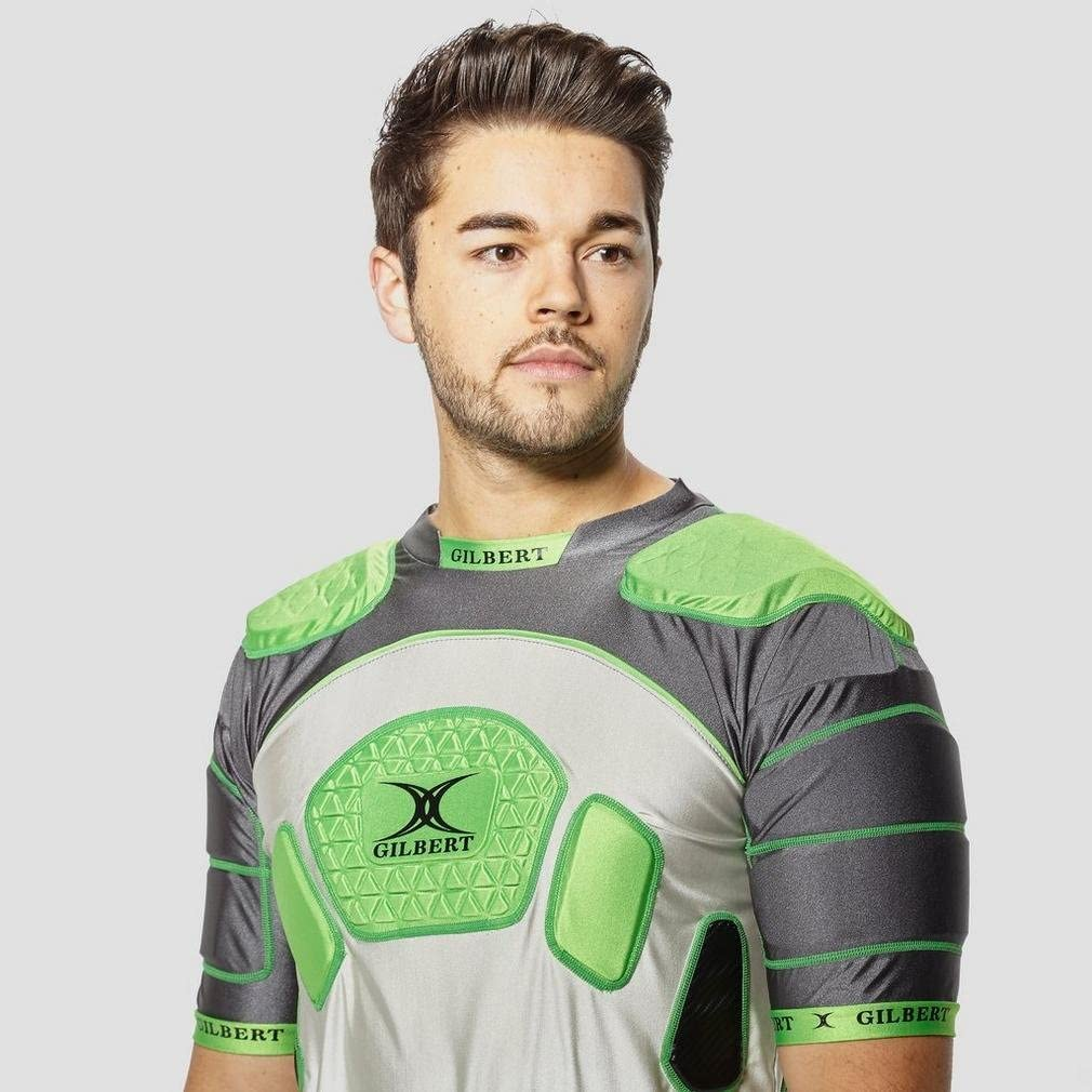 Gilbert Boys Triflex XP2 Rugby Body Armour