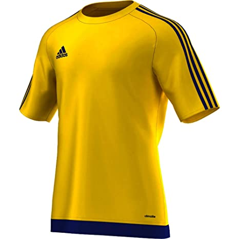 Adidas Herren Fussballtrikot Estro 15