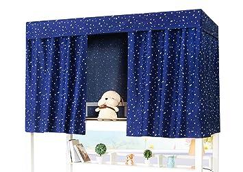 Vorhang Etagenbett Kinder : Amazon ysxy bettvorhang für kinder und studenten vorhang