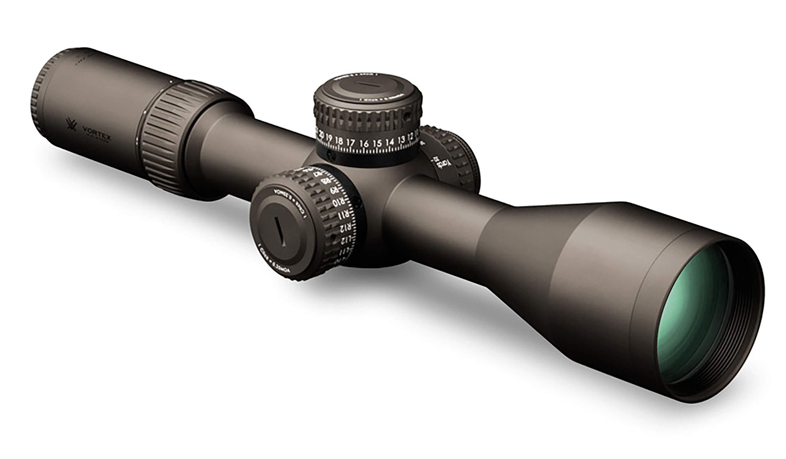 Vortex Optics Razor HD Gen II 4.5-27x56 FFP Riflescope EBR-7C MOA by Vortex Optics