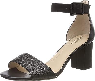 Celo invadir sustantivo  Clarks Deva Mae, Zapatos de tacón. Mujer: Amazon.es: Zapatos y complementos