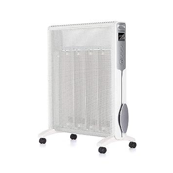 Klarstein Hot Spot Rolling Wave 2500 Calefactor Vertical • 2 Niveles de Potencia 1500 2500W •