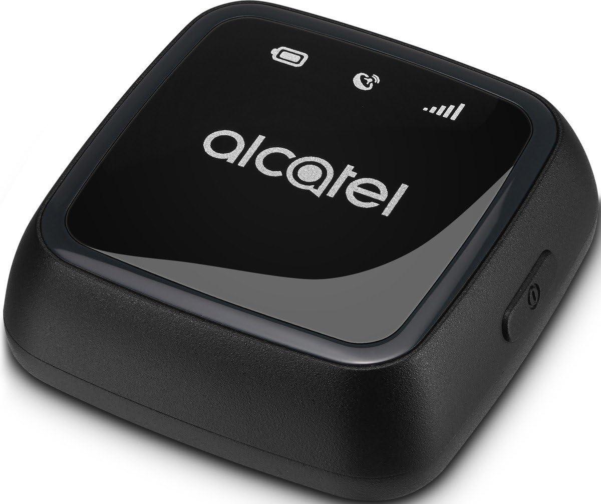 TCL / TCT Mobile Europe Alcatel MoveTrack Combi Protect Negro ...