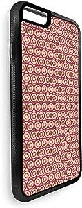ايفون 7 بلس بتصميم رسوم زخرفية دوائر