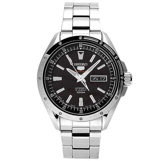 Reloj Seiko Diver SRP153J1 cal. 4R36 automático Japón hecho: Amazon.es: Relojes