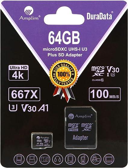 Canon Vixia HF R82 Camcorder Memory Card 128GB Secure Digital Class 10 Extreme Capacity Memory Card SDXC
