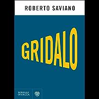Gridalo (Italian Edition) book cover