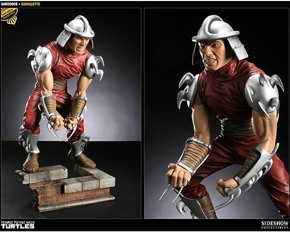 Amazon.com: Sideshow Collectibles – Les Tortues Ninja ...