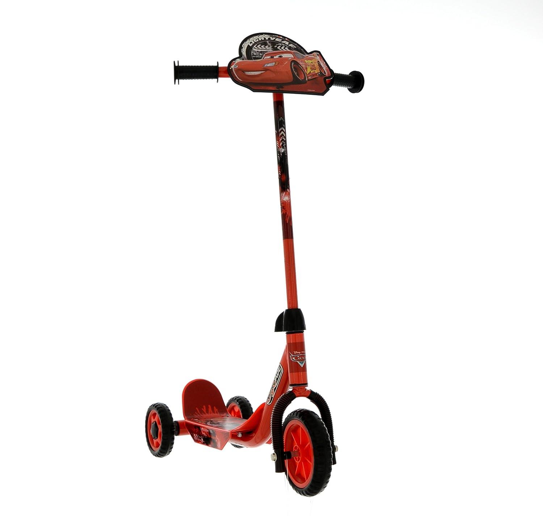 Cars Tri-Scooter: Amazon.es: Juguetes y juegos