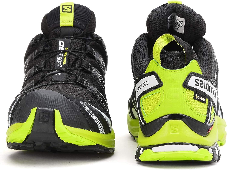 Salomon XA Pro 3D GTX Trail Running Shoes AW15: Amazon.ca