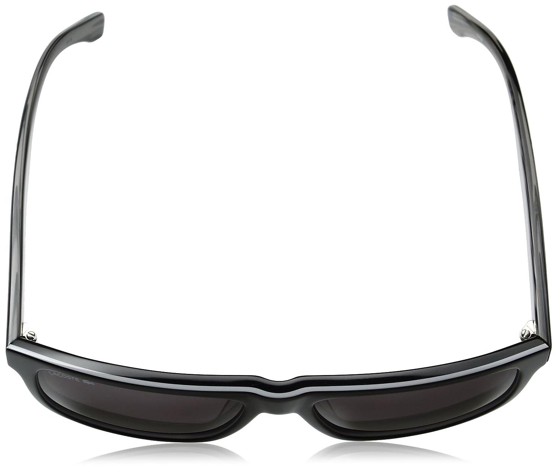 Lacoste Mens L826S Rectangular Sunglasses