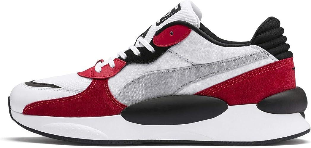 PUMA RS 9.8 Space, Zapatillas Unisex Adulto: Amazon.es: Zapatos y complementos