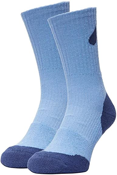 Peter Storm Mens Double Layer Socks 2 Pack