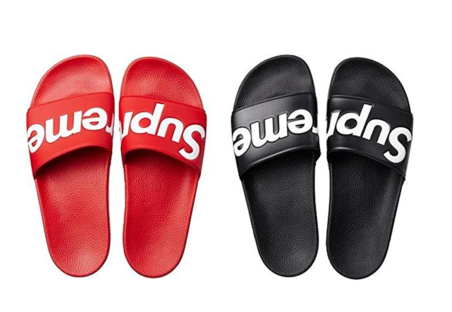 Supreme Flip Flop Sandals | Extremely Comfortable | See For Yourself